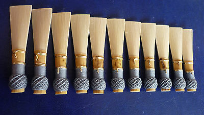 10 high quality bassoon reed blanks from Donati  cane  /dukov_reeds DiDR/