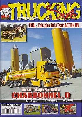 Magazine camions tuning N°11