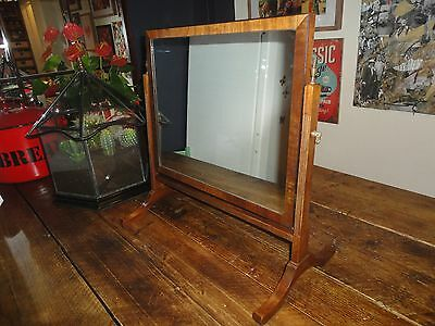Lovely Antique Edwardian Dressing Mirror