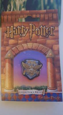 official harry potter pin badges , ron fluffy norbert hedwig hogwats voldemort