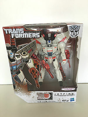 Transformers Generations Leader Class Jetfire Figure, UK (Recorded Delivery)