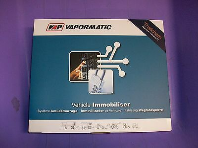 Vapormatic Immobiliser