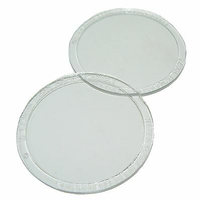Protector CHIPPING LENS Clear, For Welding Goggles, Polycarbonate *Aust Brand