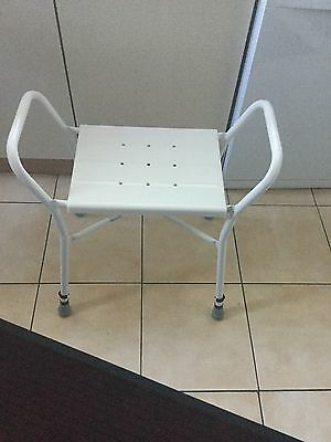 disabled shower seat