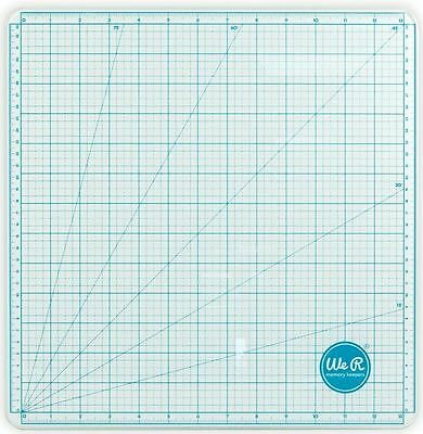 We R Memory Keepers Precision Glass Cutting Mat  71299-2 R