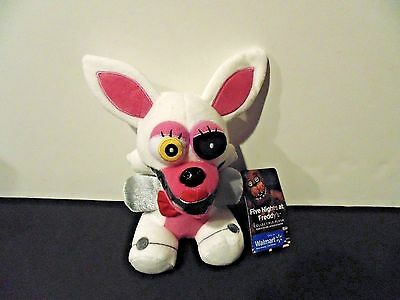 Funko Five Nights At Freddy's Collectible Plush Walmart Exclusive Mangle