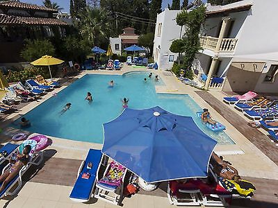 7 night All Inclusive holiday Bodrum, Turkey - Family of 4 - summer 2017