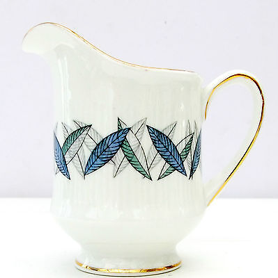 Vintage Royal Standard Trend Fine Bone China Milk Jug