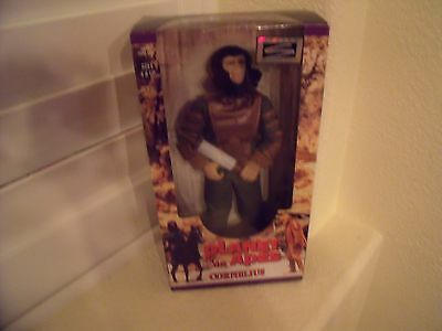"1998 Hasbro Planet of the Apes ""Cornelius""- 12"" Fully Posable Figure- 30th Anniv"