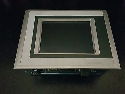 B&R Power Panel 4PP120.0571-A5 Touchpanel Monitor sehr guter Zustand