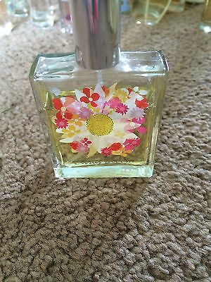 Avon Citrus Bloom Perfume