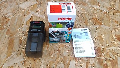 ehiem automatic feeder 'boxed and instructions'