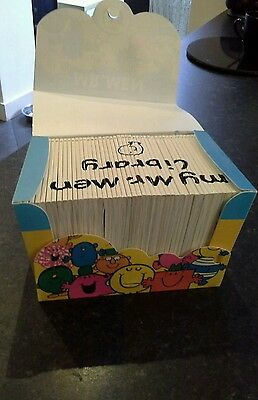 My Mr men complete library collection of 43 books