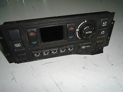 Landrover Range Rover P38 Hevac Heater Control Unit Tested Working Jfc102540