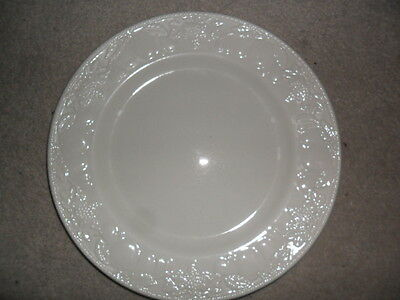 "A  lincoln dinner  plates  approx 10"" across excellent condition like BHS"