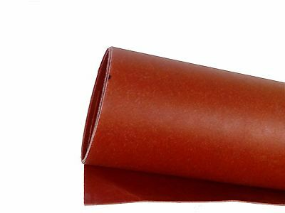 Worbla's Flame Red Art - Fire Retardant Modelling Thermoplastic