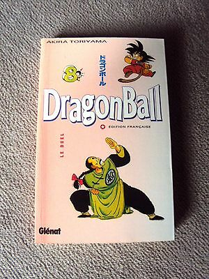 Dragonball tome 8
