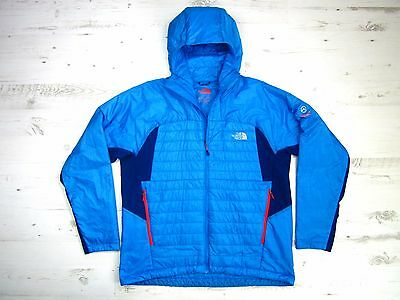The North Face Summit Series DNP Hoodie Insulated Jacket XL RRP£170
