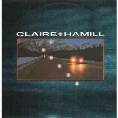 """CLAIRE HAMILL Denmark 12"""" VINYL 2 Track B/W Two Fools In A Storm (Cods8T) Pic"""