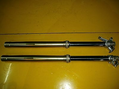 Yamaha Yz Yzf Wrf 125-450 New Front Forks 2003 To 2006