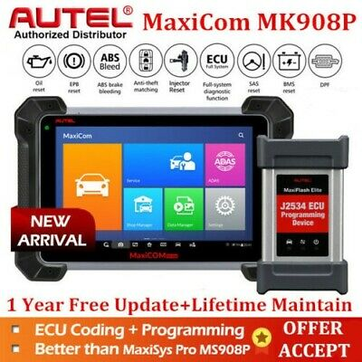 LAUNCH X431 CRP123 OBD2 Car Diagnostic Tool Scanner Engine A/T ABS SRS UPS Fast