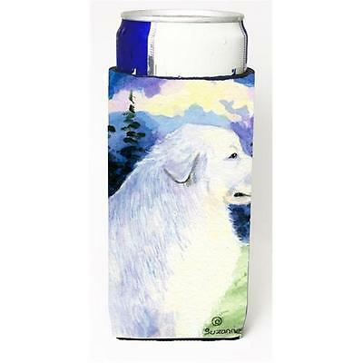 Great Pyrenees Michelob Ultra bottle sleeves For Slim Cans 12 oz.