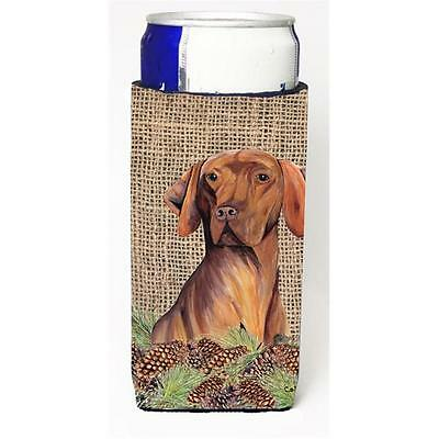 Carolines Treasures Vizsla Michelob Ultra bottle sleeves For Slim Cans 12 oz.