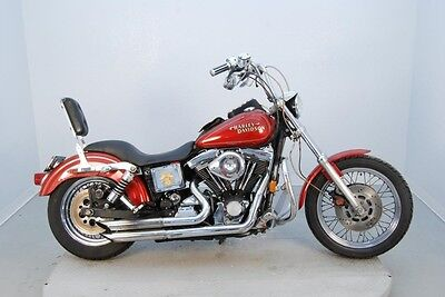 Low Rider 1998 1998 Harley-Davidson Dyna Low Rider FXDL Stock:P13293