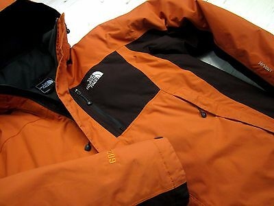 The North Face Vlocan 600 Down Filled Men's Jacket XL Waterproof