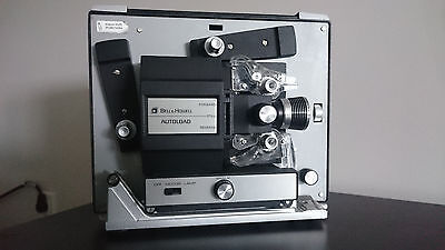 Bell & Howell 8mm Projector with Autoload