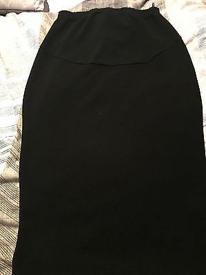 New Look Maternity Skirt Size 14