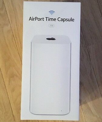 AirPort Time Capsule 3 To