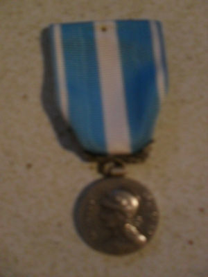 Medaille D Outre Mer