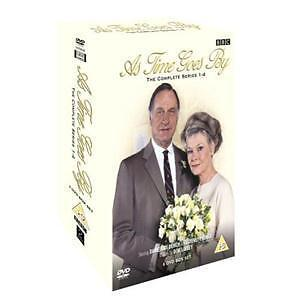 As Time Goes By - Series 1-4 (DVD, 2006, 6-Disc Set)