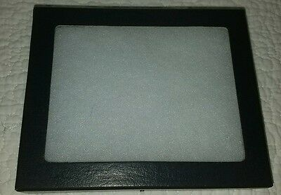 """Riker Collectable Display Cases  6"""" X 5"""" X 3/4"""""""