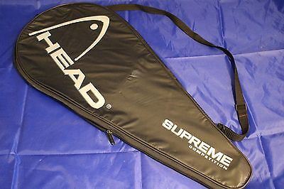 Head tennis racket padded cover - Supreme Competition