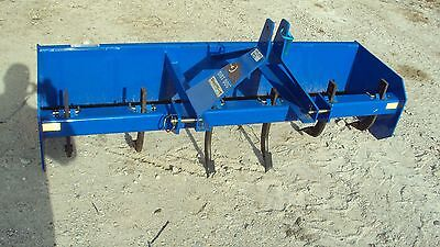 Box Blades & Snow Plows, Heavy Equipment Attachments, Heavy