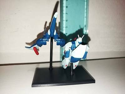 Gundam  Gashapon Action Figure  Robot Anime Model