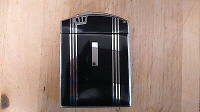 Ronson Cigarette Case / Lighter