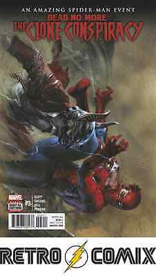 Marvel Amazing Spider-Man Clone Conspiracy #3 First Print New/unread Bag/board