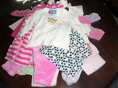 Baby girls size 00 clothing some new with tags