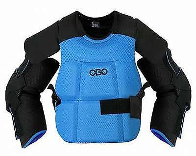 Obo Yahoo Body Armour - Small/Extra Small - Price is Canadian $