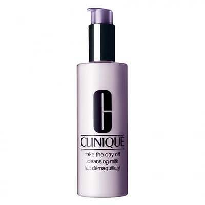Clinique Take the Day Off Cleansing Milk 200ml - NEW - UK - FREE P&P