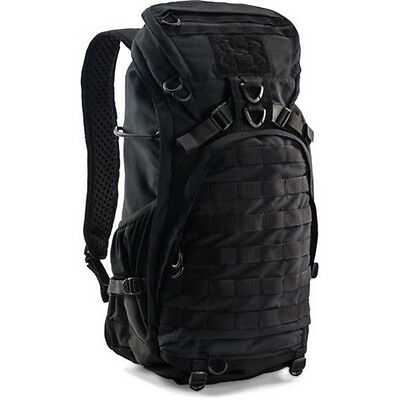 Under Armour 1259612 Black Storm Tactical Heavy Assault Backpack