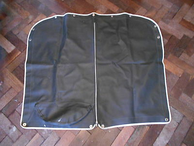 Tonneau Cover  - Mg - Sprite - Turner - Sports Cars