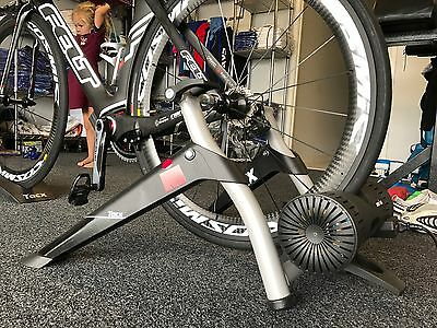 Ironman tacx Trainer