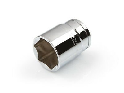 TEKTON 14284 - 1/2 in. Drive Shallow Socket (6-point) 1-1/16 in.