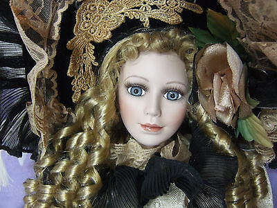 *** Duck House Collection Doll ***