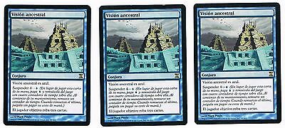 1x Ancestral Vision (TMS) - MTG (Spanish) (3 available)