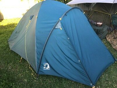 Caribe 3- 4 Person Tent